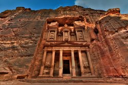 Jordan Artist Tours - Day Tour