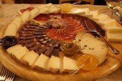 Trattoria-Pizzeria-Enocacioteca il Moderno