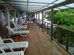 Cahuita National Park Hotel