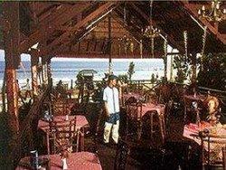 Melasti Restaurant