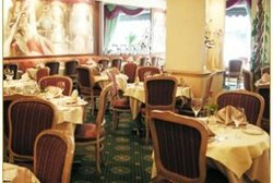Gaylord Restaurant (Breads & More)
