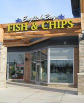 English Bay Fish & Chips