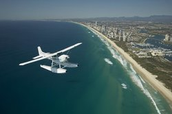 Cloud 9 Seaplanes