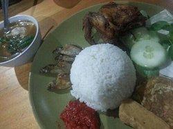 Pondok Ikan Cianjur