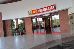 Cafe Portugalia