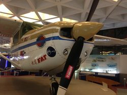 Chung Cheng Aviation Museum