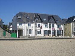 Hôtel Les Chants d'Ailes