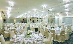 Limak Ambassadore Hotel Ankara