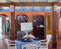 Genaker Cafe