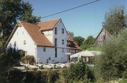 Alte Muehle Wewelsburg