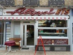 Eis Cafe Filippi