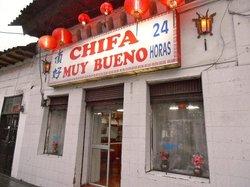 Chifa Pekin