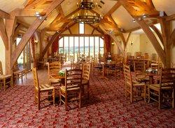 The Oak Room Restaurant - Dainton Park
