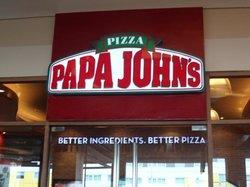 PAPI JOHN'S PIZZA