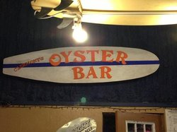 High Voltage Oyster Bar