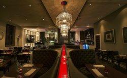 Coppers British Restaurant