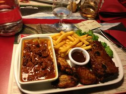 Buffalo Grill Narbonne