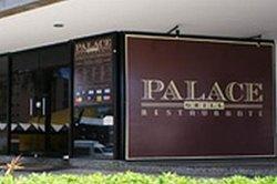 Palace Grill