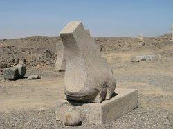 Aswan Sculpture Park