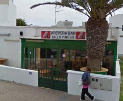 Arepera Bar Millo y Millo
