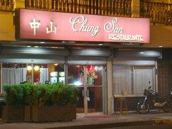 Restaurante Chung San