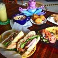 Mocha Jumbies Cafe