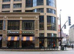 Panera Bread Cafe