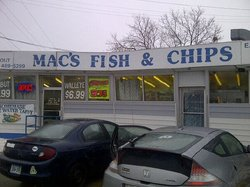 Mac's Fish & Chips