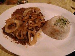 Los Lagos restaurant