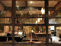 Brunswick Street Cider House