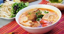 Vietnamese Fusion Restaurant