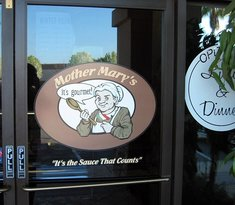Mother Mary's Italian Kitchen and Pizzeria