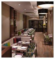 Yo'Mo Lounge Restaurant