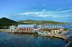 Roatan Christopher Tours