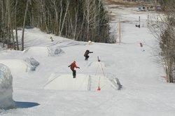 Mount Ski Gull