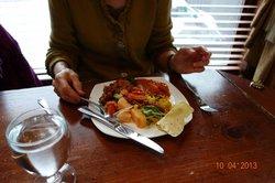 Maurya Indian Cuisine