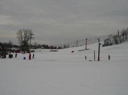 Sunburst Ski Area