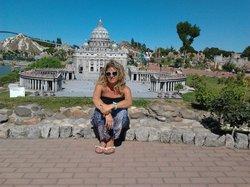 Private Guide of Rome - Baruffi Cristina