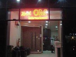 Om Hotel Restaurant