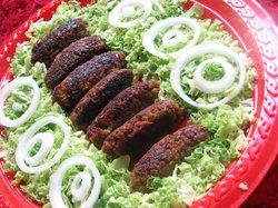 Kebab E Bahar
