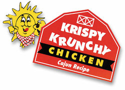 ‪Krispy Krunchy Chicken‬
