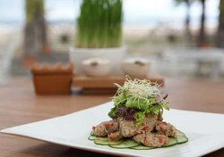 Paon Bali Fusion