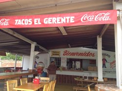 Tacos El general