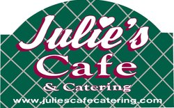 ‪Julie's Cafe‬