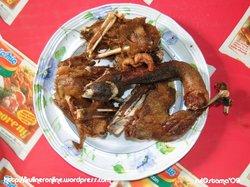 Warung Bebek Goreng H.Slamet