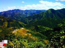Hungduan Rice Terraces