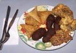 Tropique Snack