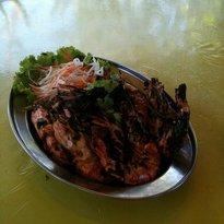 Shrimpz Langkawi