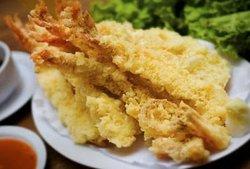Crapoe Seafood Restaurant