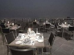 Roof top Restaurant Hyderabad